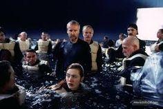 Afbeeldingsresultaat voor titanic behind the scenes