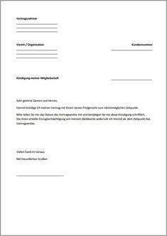 einzugsermächtigung widerrufen vorlage pdf
