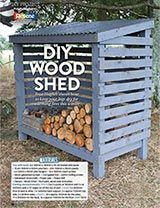 Shed Plans - How to build a wood storage shed Now You Can Build ANY Shed In A Weekend Even If You've Zero Woodworking Experience!