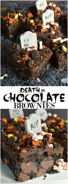 Death by Chocolate B