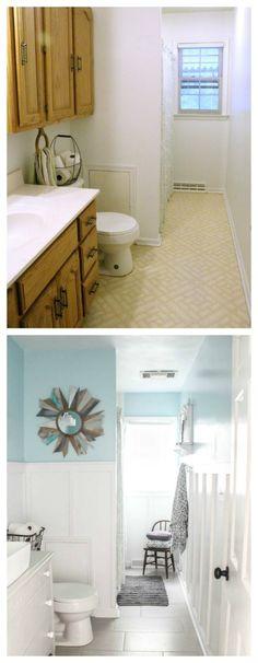 665 Best DIY Bathroom Ideas images in 2019 | Diy bathroom ...
