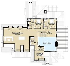Exclusive Luxury Craftsman with No Detail Spared - 18295BE | Architectural Designs - House Plans