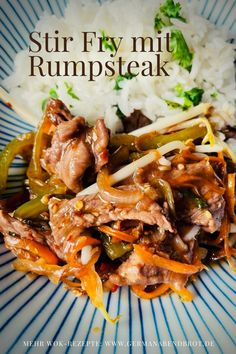 Wok, Yummy Recipes, Yummy Food, Friday Night Dinners, Date Dinner, Foodblogger, Stir Fry, Chili, Fries