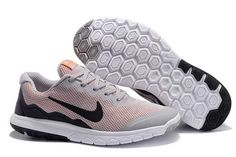 huge selection of e2eeb e2e1e Nike Women Grey black and orange Nike Barefoot running shoes