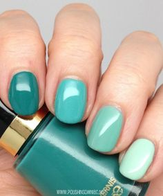 Springtime Ombre with Revlon and Essie! #WalgreensBeauty #shop