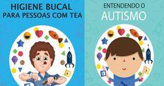 [DOWNLOAD] Identificação Autista - Cartão de Conscientização - Blog Crop Art Download, Blog, Oral Health, Oral Hygiene, Spoiled Child, Children With Autism, Caregiver, Apps, Teaching