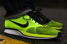 A Complete History of Nike Flyknit Sneakers - SneakerNews.com