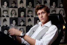 jean baptiste maunier real life girlfriend - Google Search