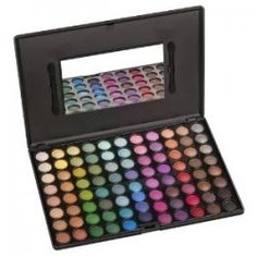 You can buy good quality eyeshadow at cheaper prices stretching your budget which will allow you to buy even more makeup.    I have been able to...