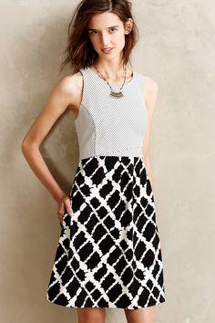 Tabitha Aleida dress | anthropologie.com