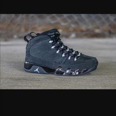 info for 357e9 8e8ae Air Jordan 9 retro 6.5 y Gently worn, worn about 6 times. Nike Shoes