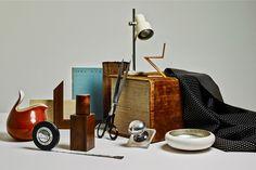 Dan Fink by Javas Lehn Studio, via Behance