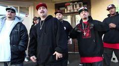Primo, Guero, Chano & Big Oso Loc - Norte California [HD]