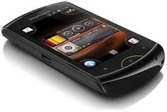 Sony Ericsson Live with Walkman Black Mobile Phone Factory Unlocked Original from Iphone Wallet Case, Sony, Wifi, The Originals, Trendy, Android, Black, Black People, All Black