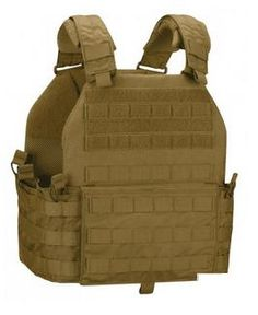 Propper® Aegis SAPI Tactical Vest