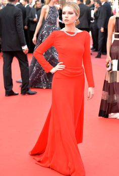 8dd5a09606c10 Lottie Moss at the Cannes Film Festival Lottie Moss, Modest Outfits, Modest  Fashion,