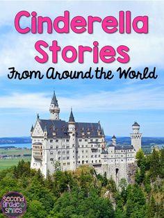 cinderella stories from around the world pdf