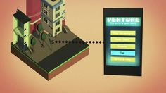 Venture (Social Reality Game)