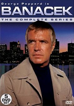 When I was growing up Banacek was my favorite tv show. He was so cool, I wanted to be just like him, and he used to fight with and make out with Christine Belford whom I was totally in love with as an adolescent. The show ended after two seasons but it completely altered my perception of the world and how it could be and to me, how I should be. It was a tragic mistake because tv is a bad role model for any child but there it is.