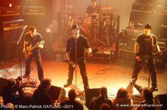Concert Divan du monde #rock #live #Paris #Divandumonde