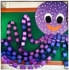 Colorful Jellyfish Kid Crafts - Ocean Theme - A Crafty Life jellyfish craft - o .Colorful Jellyfish Kid Crafts - Ocean Theme - A Crafty Life jellyfish craft - ocean kid craft - crafts for Daycare Crafts, Toddler Crafts, Preschool Crafts, Diy And Crafts, Crafts For Kids, Arts And Crafts, Children Crafts, Easy Crafts, Preschool Classroom