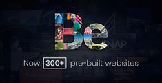 BeTheme v20.7.9 - Responsive Multi-Purpose Descargar Gratis > Crea un sitio web profesional con el tema de Wordpress BeTheme.
