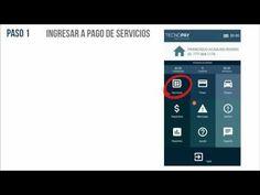 Tecnopay Servicios: Escaneo de Referencias