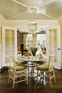 Bellas Rose Cottage: Dining Room Changes... | More Dining Room ...