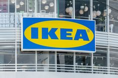 IKEA Opens New Store In Shanghai