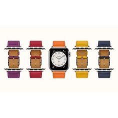 Watches, Apple Watch Hermès, Series 6 | Hermès USA