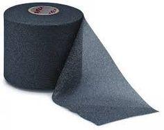 Mixed Colors Bulk Prewrap for Athletic Tape - 1 Roll, Navy by Vesalius Health. Mixed Colors Bulk Prewrap for Athletic Tape - 1 Roll, Navy. Navy.