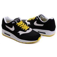 Nike Air Max 1 Blanc