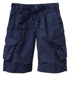 Playjam shorts | Gap $15.99
