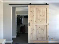 Aubarndoor offers a huge range of barn doors, and barn door hardware. We are Australian owned sliding barn door supplier with warehouse in Melbourne. Doors Online, Sliding Barn Door Hardware, Internal Doors, Tall Cabinet Storage, Cases, Furniture, Creative, Home Decor, Closets