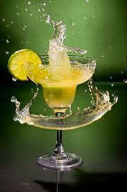 lime splash!