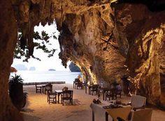 Romantic Halong Bay Cave