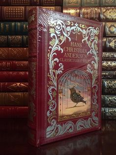 """Hans Christian Andersen: Classic Fairy Tales collects 100 of Andersen's incomparable fairy tales and stories, among them """"Thumbelina,"""" """"The Little Match Girl,"""" """"The Princess and the Pea,"""" """"The Red Shoes,"""" """"The Wild Swans,"""" and his fantasy masterpiece, """"The Snow-Queen."""".   eBay!"""