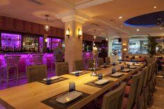 Restaurante - Chowka-Marbella - Indian Restaurant