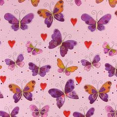 Lovely Butterfly 1