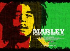 New Bob Marley Documentary Marley Movie, Bob Marley Art, Bob Marley Documentary, Best Documentaries, See Movie, Universal Pictures, Films, Movies, Music Bands