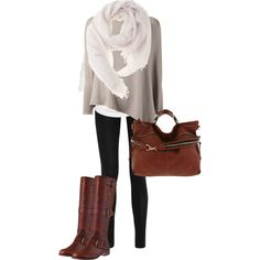 Fall!! My goal this year to find a cute pair of leather boots and a good leather jacket