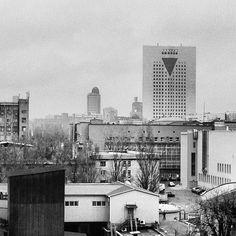 Панорамы #Донецка продолжаются..)