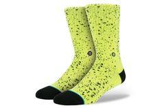 Stance Socks Overspray L/XL |  | Artikelnummer: 1808