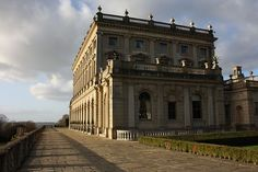 cliveden house - the place to relax