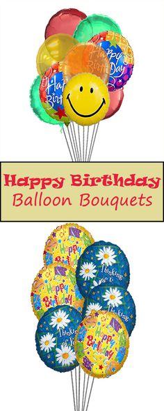 66 Best Send Balloons Images On Pinterest