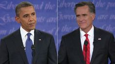 123 What the debates tell us about Obama and Romney's values    Oct. 16, 2012