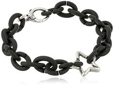 ON SALE now at http://JewelryDealsNow.com/?a=B00PIQ3QZM : X by Trollbeads Sterling Silver Star Charm Bracelet