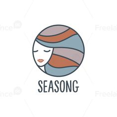 Logo for the women's brand. Buy ready-made logos and vector images.