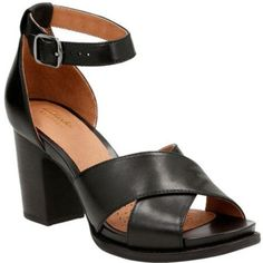 bf1b772c5027 Clarks Briatta Tempo Ankle Strap Sandal
