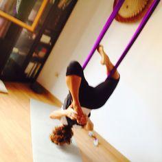 Más yoga
